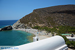 Aghios Nikolaos beach near Angali Folegandros -  Cyclades - Photo 179 - Photo JustGreece.com