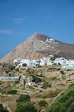 Chora Folegandros - Island of Folegandros - Cyclades - Photo 262 - Photo JustGreece.com