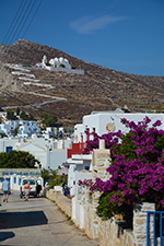 Chora Folegandros - Island of Folegandros - Cyclades - Photo 265 - Photo JustGreece.com
