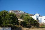 Chora Folegandros - Island of Folegandros - Cyclades - Photo 268 - Photo JustGreece.com