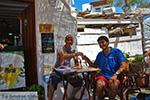 JustGreece.com Manolis Katechakis cafe Syrma Karavostasis Folegandros - Photo 323 - Foto van JustGreece.com
