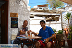 JustGreece.com Manolis Katechakis cafe Syrma Karavostasis Folegandros - Photo 324 - Foto van JustGreece.com