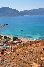 Gramvoussa (Gramvousa) Crete - Greece  Photo 30 - Photo JustGreece.com