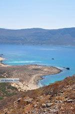 JustGreece.com Gramvoussa (Gramvousa) Crete - Greece  Photo 34 - Foto van JustGreece.com