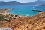 Gramvoussa (Gramvousa) Crete - Greece  Photo 84 - Photo JustGreece.com