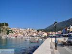 Beautiful Parga in Epirus Photo 20 - Photo JustGreece.com