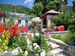 Tuin hotel Porfyron in Ano Pedina Photo 2 - Zagori Epirus - Photo JustGreece.com