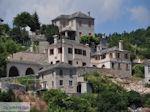 Stenen huizen Vitsa - Zagori Epirus - Foto van JustGreece.com