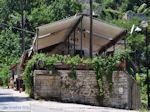 Restaurant in Vitsa - Zagori Epirus - Foto van JustGreece.com