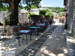 The centrale Square of Monodendri - Zagori Epirus - Photo JustGreece.com