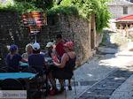 Pita bestellen near Kikitsa in Monodendri - Zagori Epirus - Foto van JustGreece.com
