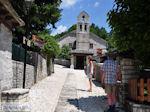 The Church of Monodendri - Zagori Epirus - Photo JustGreece.com