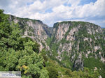 Vikos gorge from Agia Paraskevi near Monodendri - Zagori Epirus - Photo JustGreece.com