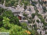 Agia Paraskevi monastery Vikos gorge - Zagori Epirus - Photo JustGreece.com