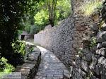 Stenen paadje Agia Paraskevi Monodendri - Zagori Epirus - Photo JustGreece.com