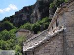 Agia Paraskevi monastery Vikos gorge Photo 3 - Zagori Epirus - Photo JustGreece.com