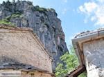 Agia Paraskevi monastery Vikos gorge Photo 2 - Zagori Epirus - Photo JustGreece.com