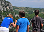 JustGreece.com Filmen Agia Paraskevi monastery Vikos gorge - Zagori Epirus - Foto van JustGreece.com