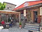 Restaurants <<Oma's geheimen>> in Monodendri - Zagori Epirus - Foto van JustGreece.com