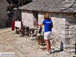 Filmen in Monodendri - Zagori Epirus - Photo JustGreece.com