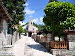Monodendri Church near centrale Square Photo 1 - Zagori Epirus - Photo JustGreece.com