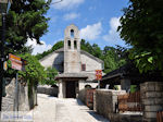 Monodendri Church near centrale Square Photo 2 - Zagori Epirus - Photo JustGreece.com