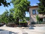 Centrale Square Monodendri - Zagori Epirus - Photo JustGreece.com