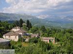 View to Dilofo - Zagori Epirus - Photo JustGreece.com
