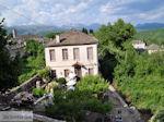 Mooie stenen huis in Dilofo - Zagori Epirus - Photo JustGreece.com