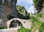 Stenen brug near Kipi Photo 1 - Zagori Epirus - Photo JustGreece.com