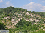 The small village Kipi - Zagori Epirus - Photo JustGreece.com