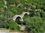 The bekende brug with 3 bogen near Kipi Photo 1 - Zagori Epirus - Photo JustGreece.com