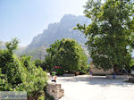 Plein in Vikos - Zagori Epirus - Photo JustGreece.com