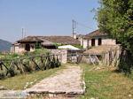 Huisjes in Vikos Village- Zagori Epirus - Photo JustGreece.com
