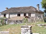 Typisch huis Vikos - Zagori Epirus - Photo JustGreece.com