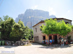 Terras in Vikos Village- Zagori Epirus - Photo JustGreece.com