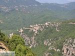 Haarspeldbochten between Aristi and Papingo - Zagori Epirus - Foto van JustGreece.com