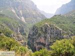 Vikos gorge from haarspeldbochten Papingo - Zagori Epirus - Photo JustGreece.com