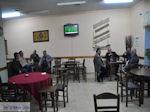 Kafeneion Arnaia | Grieks cafe | Mount Athos Area Halkidiki | Greece - Photo JustGreece.com