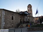 JustGreece.com Town hall Arnaia | Mount Athos Area Halkidiki | Greece - Foto van JustGreece.com