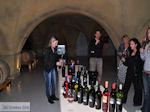 Wine producer Claudia Papagianni Arnaia 3 | Mount Athos Area Halkidiki | Greece - Photo JustGreece.com