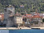 Castle Ouranoupolis Photo 3 | Mount Athos Area Halkidiki | Greece - Photo JustGreece.com