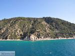 JustGreece.com Kust zuidwest coast  Holly berg Athos | Mount Athos Area Halkidiki | Greece - Foto van JustGreece.com