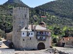 JustGreece.com The Holly Mountain of Athos Photo 25 | Mount Athos Area Halkidiki | Greece - Foto van JustGreece.com
