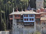The Holly Mountain of Athos Photo 39 | Mount Athos Area Halkidiki | Greece - Photo JustGreece.com