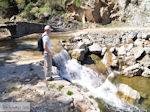 JustGreece.com Waterfalls Mylopotamos | The Holly Mountain of Athos Photo 3 | Mount Athos Area Halkidiki | Greece - Foto van JustGreece.com