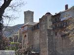 Iviron monastery Athos Photo 7 | Mount Athos Area Halkidiki | Greece - Photo JustGreece.com