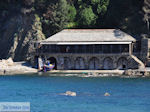 Iviron monastery Athos Photo 12 | Mount Athos Area Halkidiki | Greece - Photo JustGreece.com