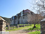 JustGreece.com Iviron monastery Athos Photo 18 | Mount Athos Area Halkidiki | Greece - Foto van JustGreece.com