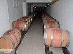 Wijnvaten Mylopotamos Athos | Mount Athos Area Halkidiki | Greece - Photo JustGreece.com